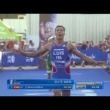 Abu Dhabi Shorts - Men's Finish