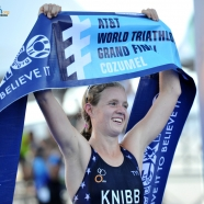2016 ITU Triathlon Junior World Championships - Women