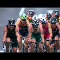 2014 ITU World Triathlon Auckland - Elite Men's Highlights