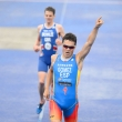 2012 WTS Highlights: Sprint Finishes