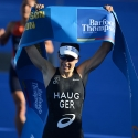 2013 World Triathlon Auckland - Elite Women Highlights