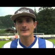 Olympic triathletes in football penalty shoot out -funny!