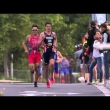2014 Discovery World Triathlon Cape Town - Elite Men