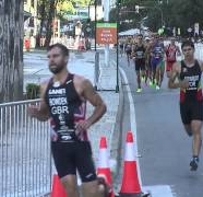 2015 Rio de Janeiro ITU World Olympic Qualification Event - Elite Men