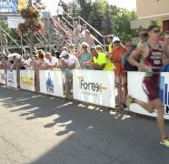 2015 Tiszaujvaros ITU World Cup - Elite Women's Highlights
