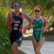 2016 ITU World Triathlon Grand Final Cozumel - Elite Women's Highlights ITA