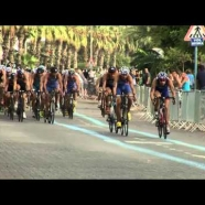 2014 Alanya ITU Triathlon World Cup - Elite Men's Highlights