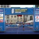 2015 Barfoot & Thompson World Triathlon Series - Elite Men's Highlights