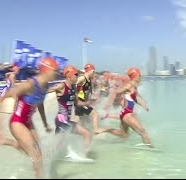 2016 ITU World Triathlon Abu Dhabi Promo