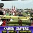 Karen Smyers - 2014 ITU Hall of Fame