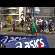 2015 Mooloolaba ITU World Cup - Elite Men's Highlights