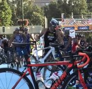2015 Tiszaujvaros ITU World Cup - Elite Men's Highlights
