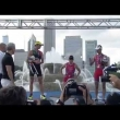 2014 World Triathlon Chicago - Elite Men's highlights