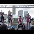 2014 World Triathlon Chicago - Elite Men's highlights