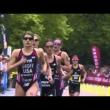 2014 PruHealth World Triathlon London Women's Recap