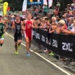 2016 New Plymouth ITU World Cup - Elite Men's Highlights