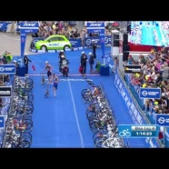 2014 ITU Triathlon Mixed Relay World Championships
