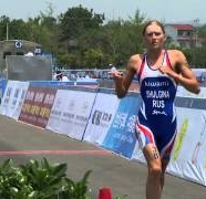 2015 Chengdu ITU World Cup - Elite Women's Highlights