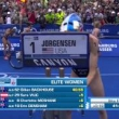 2015 ITU World Triathlon Hamburg - Mujeres ESP