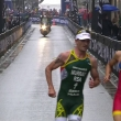 2016 Hamburg Wasser World Triathlon - Elite Men's Highlights
