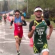 2015 ITU World Triathlon Series Edmonton - Elite Men's Highlights