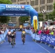 2015 ITU Triathlon Mixed Relay World Championships ITA