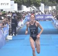 2015 ITU World Triathlon Series Yokohama  - Elite Women's Highlights