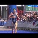 2015 Barfoot & Thompson World Triathlon Series - Elite Women's Highlights