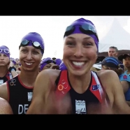 2016 Cozumel Worlds - Age Group Highlights
