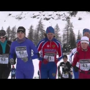 2014 Cogne ITU Winter Triathlon World Championships - Elite Women