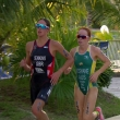 2016 ITU World Triathlon Grand Final Cozumel - Elite Women's Highlights