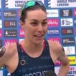 Vitality World Triathlon London ITA - Femmina
