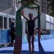 2015 Rio de Janeiro ITU World Olympic Qualification Event - Mujeres