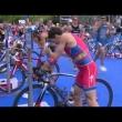 2014 PruHealth World Triathlon London Men's Recap