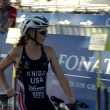 2016 ITU Triathlon U23 World Championships - Women