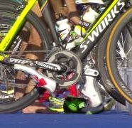2015 ITU World Triathlon Stockholm - Elite Men's Highlights