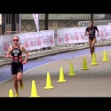 2013 London World Triathlon Grand Final - Elite Women Highlights