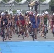 2016 ITU World Triathlon Yokohama - Elite Men's Highlights