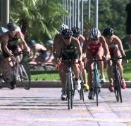 2015 Cozumel ITU World Cup - Elite Women's Highlights