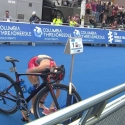 2016 Columbia Threadneedle World Triathlon Leeds Women ITA