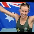 Emma Snowsill talks about her retirement from triathlon