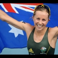 Emma Snowsill talks about her retirement from triathlon