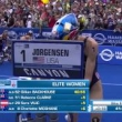 2015 ITU Hamburg World Triathlon - Femmina ITA