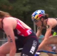 2015 Triathlon Grand Final Chicago - Femmina ITA