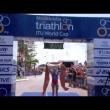 2015 Mooloolaba ITU World Cup - Elite Women's Highlights