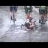 The triathlon crash-reels…..