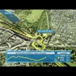2013 London World Triathlon Series Grand Final Elite Course Overview