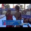Abu Dhabi Shorts - Women's Finish