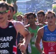 2015 Alanya ITU World Cup - Elite Men's Highlights
