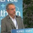 Science Triathlon Conference 2015 - 05  Sergio Miglorini Eng